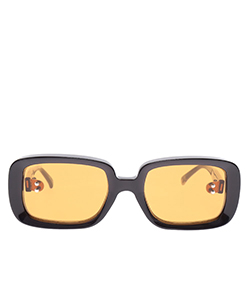 SQUARE FLAME SUNGLASSES