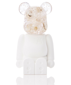 ANREALAGE BEARBRICK AROMA ORNAMENT