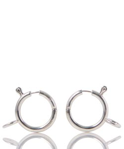 CLASP EARRINGS SMALL
