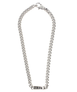 CHAIN NECKLACE CTNMB