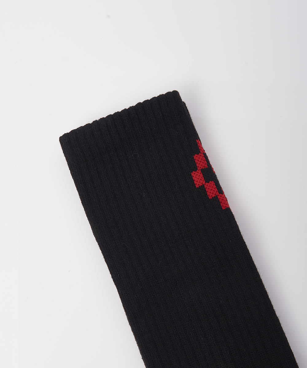 CROSS LONG SOCKS