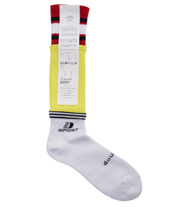 3 LAYERED SPORTS SOCKS