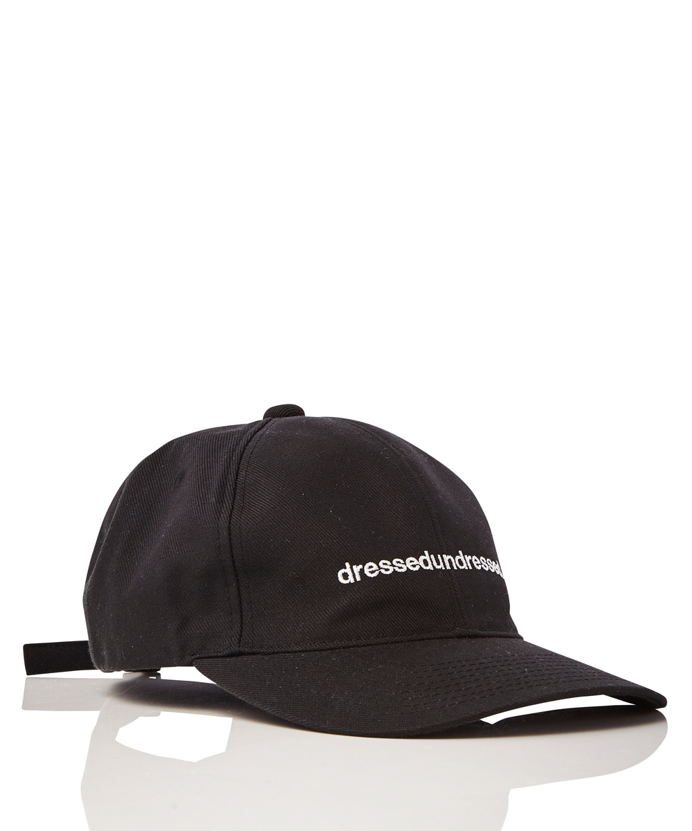 """dressedundressed"" CAPS"