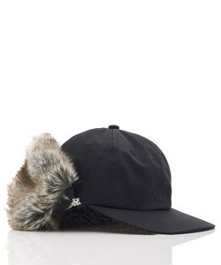 ECO FUR CAP