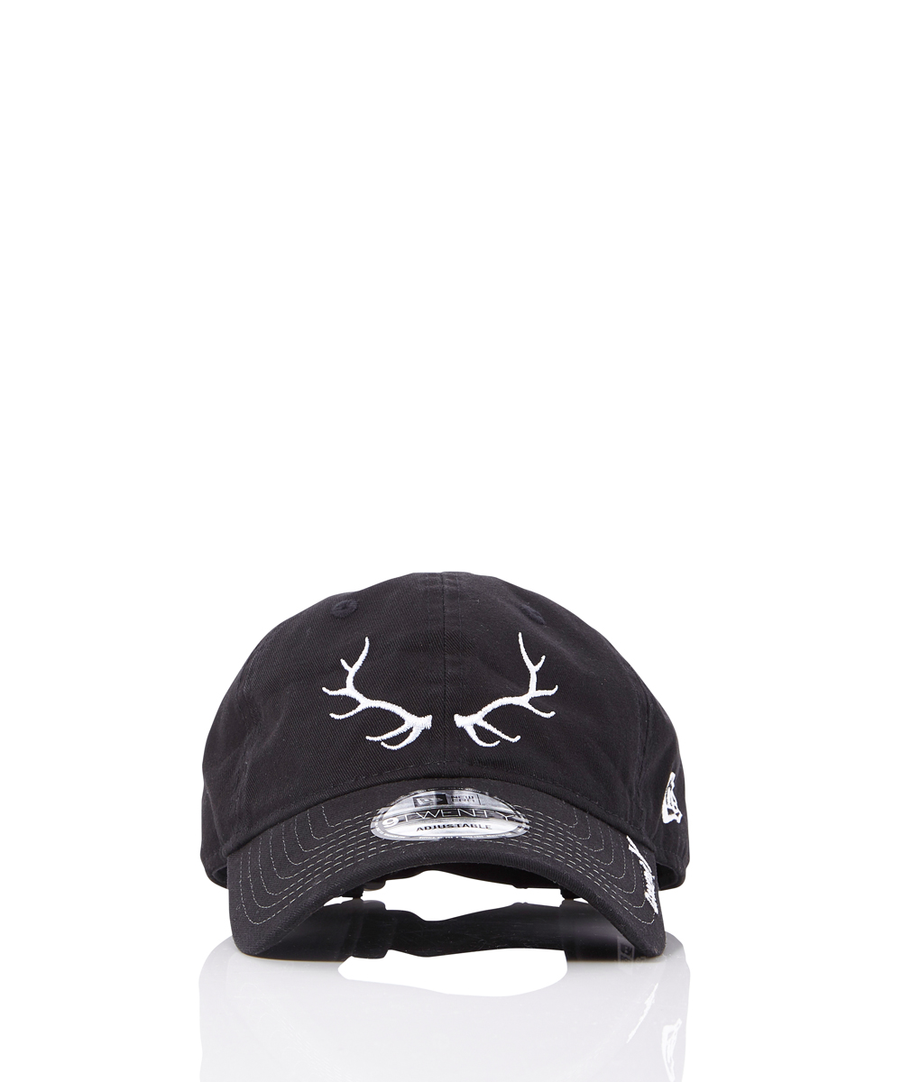 GROUND Y×BAMBI CAP