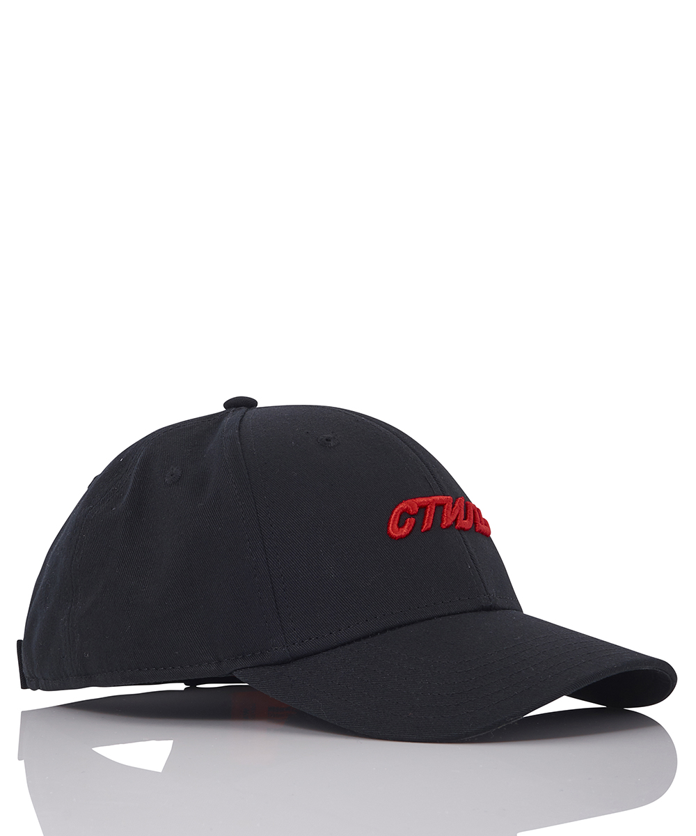 BASEBALL CAP EMBROIDERY CTNMB