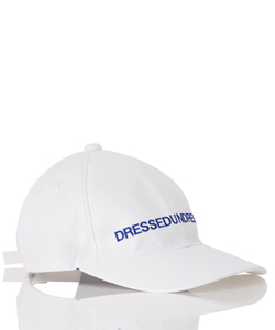 DRESSEDUNDRESSED CAPS