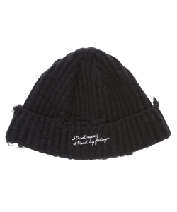 DESTROY KNIT CAP