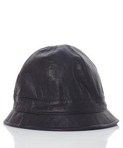 Cow Leather Hat