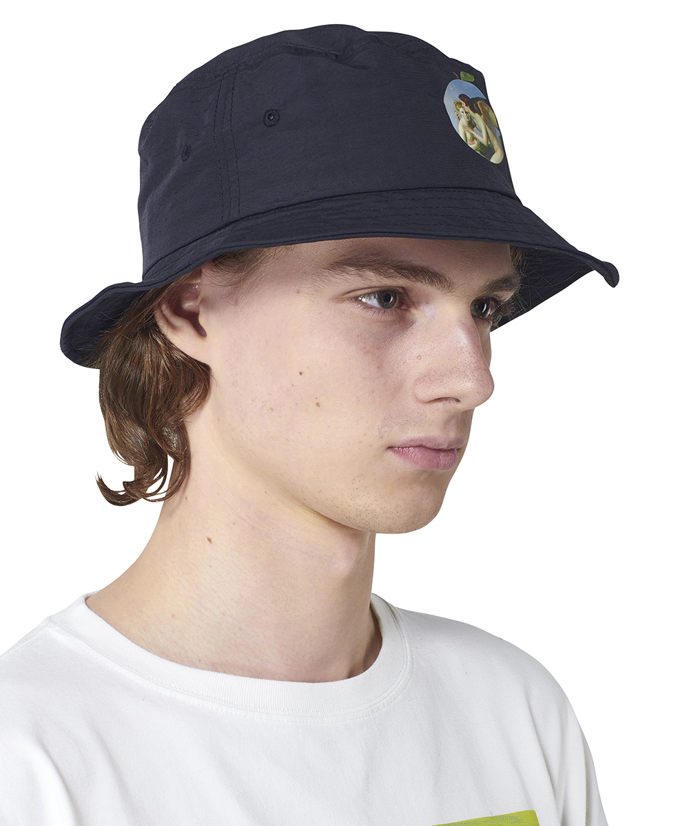 "MIDWEST EXCLUSIVE ""ART"" BUCKET HAT"