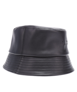 ECO LEATHER HAT
