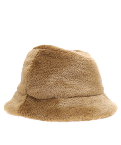 ECO FUR HAT