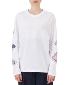 OYSTERS LONG SLEEVE