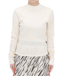 TEODORA LONG SLEEVE PULLOVER