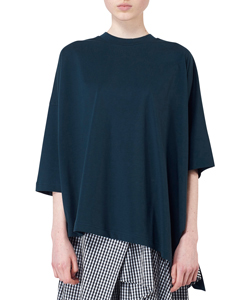 ASYMMETRY T SHIRT