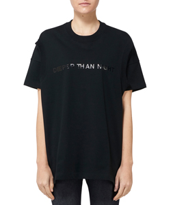 DEEPER THAN NIGHT ARM HOLE T-SHIRT