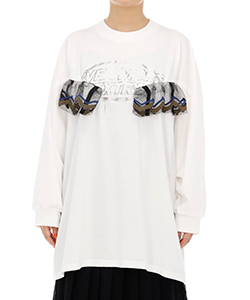 WONDERTHREAD LONG TEE
