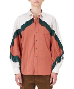 COTTON WESTERN SHIRTS