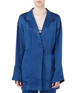 OVERSIZED KOMON JACKET