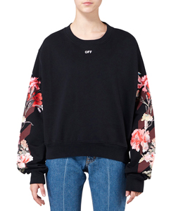 FLOWERS CARRYOVER CROP CRNECK