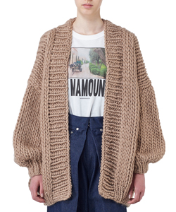 """THE CARDIGAN"" LONG CARDIGAN"