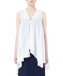 ASYMMETRY FLARE TOP