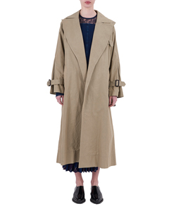 ROYAL COTTON REPLICA COAT