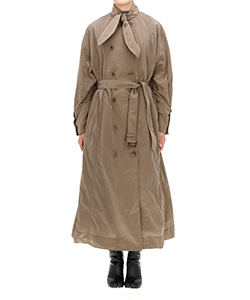 SUNDAY TRENCH COAT