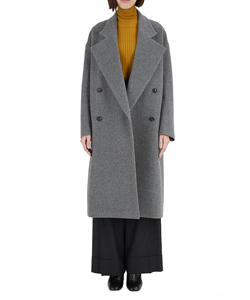 MIDWEST EXCLUSIVE MELTON COAT