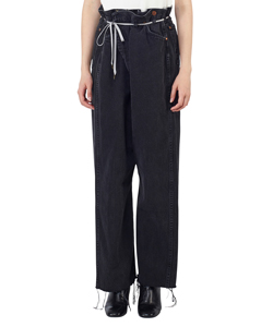 VINTAGE REWORK BIGGY PANTS
