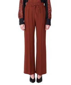 CLASSICAL STRAIGHT RELAX PANTS