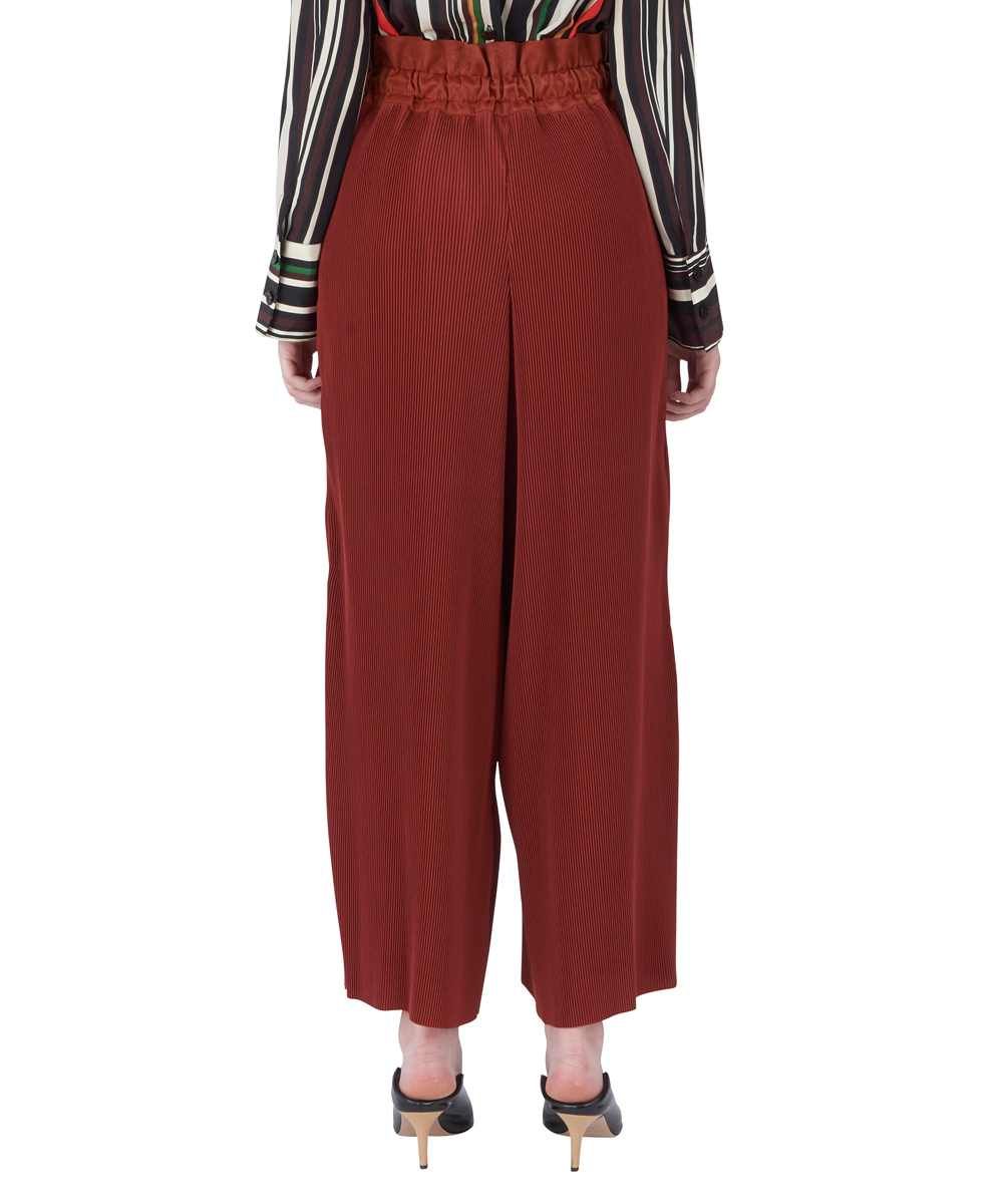 SONA DS WIDE PANTS BR