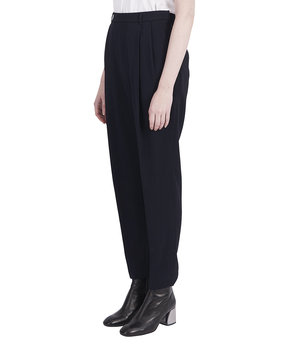 TWOTUCK TAPERED PANTS