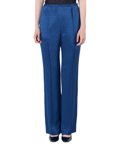 FLARED KOMON PANTS
