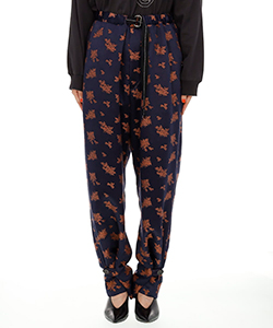BOTANICAL JQ PANTS