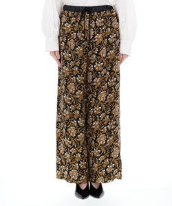 FIORE WIDE PANTS