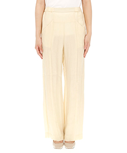 LUSTER STRAIGHT PANTS