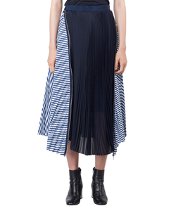 SHIRTING SKIRT