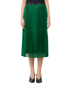 DARLENE PLEATS SKIRT