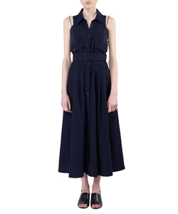 EDEN SLIP COMBI DRESS