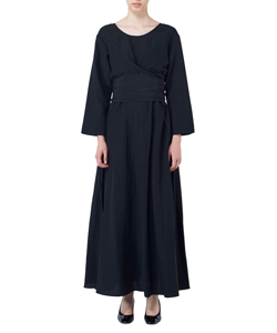 CACHE COUER LONG DRESS