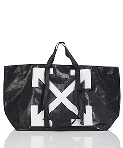 NEW COMMERCIAL TOTE