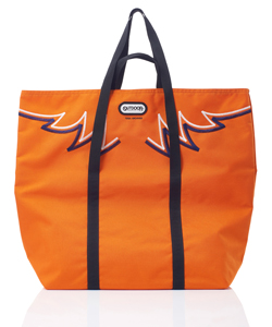 TOTE BAG OUTDOOR SP
