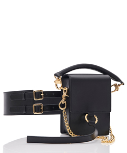 BOX BAG BELT