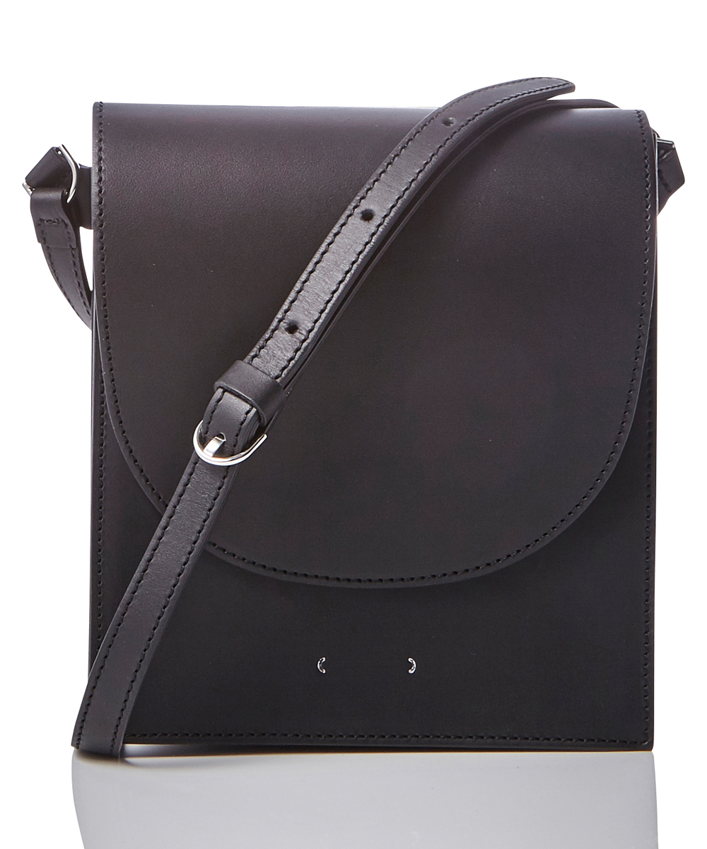 """AB54 "" SQUARE SHOULDER BAG"
