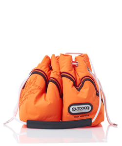 DRAWSTRING BAG OUTDOOR SP