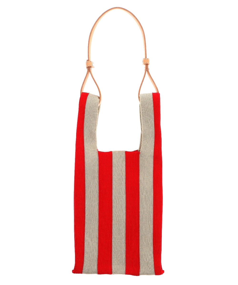 STRIPE MARKET BAG