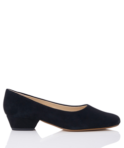 LOW HEEL PUMPS