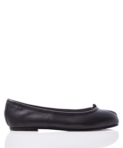 TABI BALLET FLAT SHOES