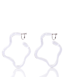 SEA SNAKE EARRING